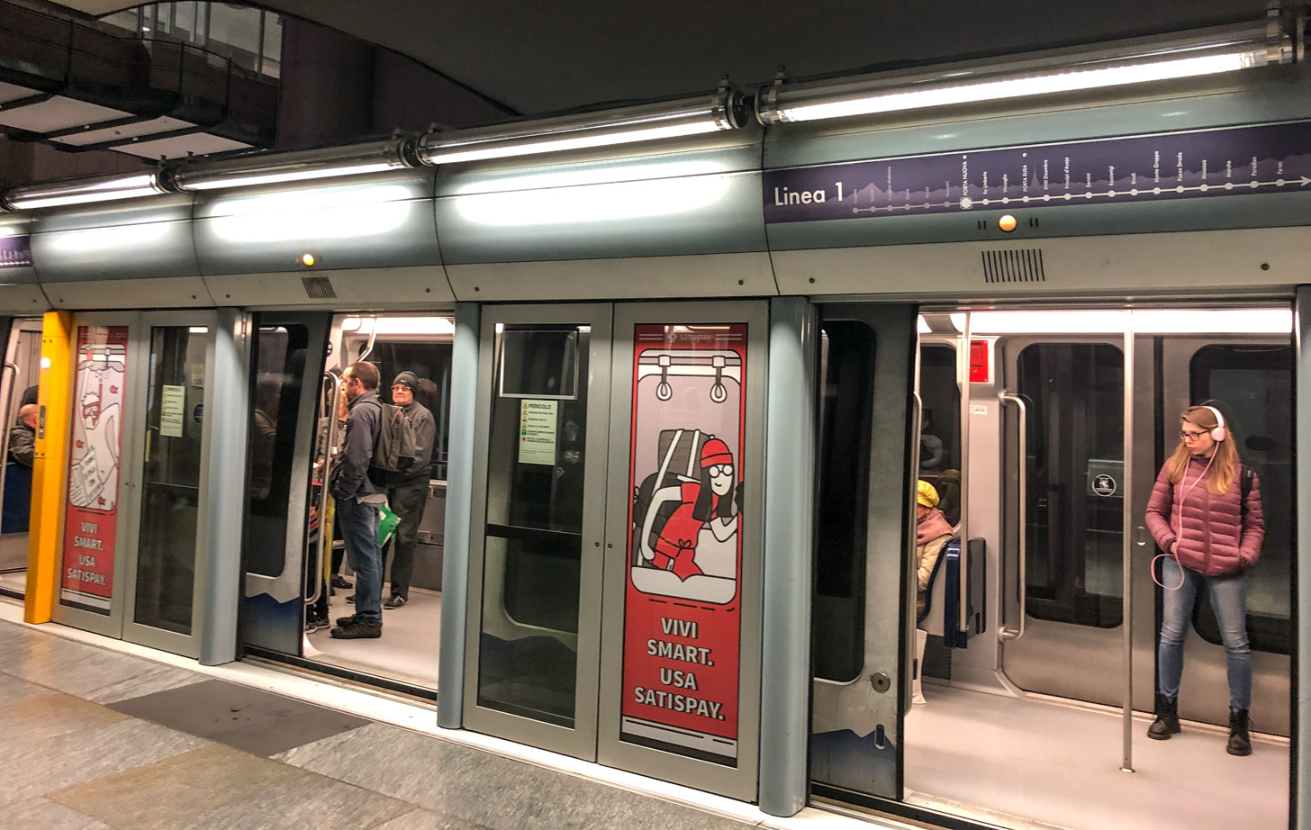Vervoer in Turijn